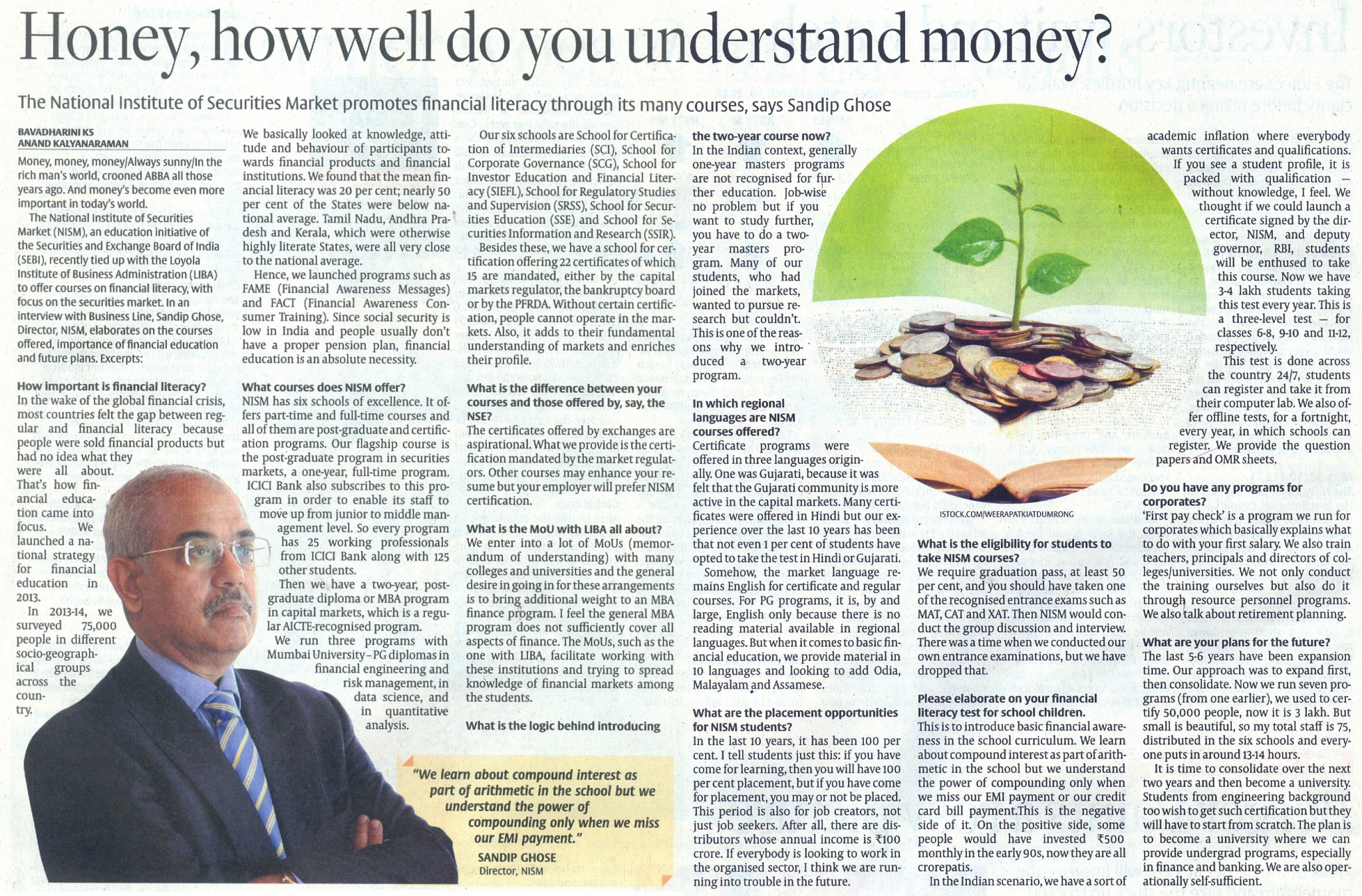 The Hindu - Business Line - 02.04.2018