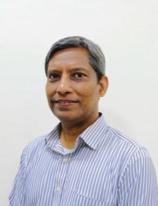 Mr.A.Xavier Raj