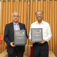 LIBA SIGNS MOU WITH NATIONAL INSTITUTE OF SECURITIES MARKET (NISM)