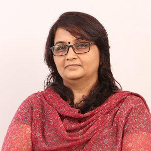 Shanthi Venkatesh