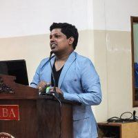 BMI-2018 Session By Mr.Sharath Babu