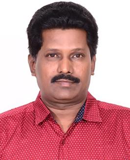MR. P.SUDHAKAR