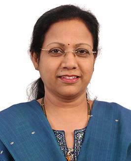 MS. SURYA H CHANDAVARKAR