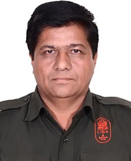 MR. TANKA NATH SHARMA