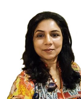 MS. BEENA KAMAL