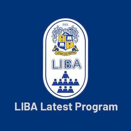 LIBA Latest Program