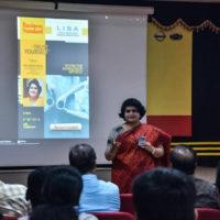 BMI 2018 – MS. SABITHA NATRAJ