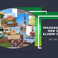 Delhi Dhamaka! – Inauguration Of The LIBA Delhi Alumni Chapter
