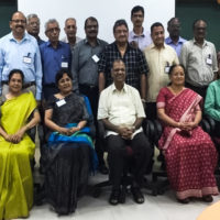 Refreshing Old Memories! – 35th year reunion of E Batch (1983-86)