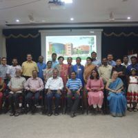 Refreshing Old Memories while making New Ones! – 10th & 15th year reunion of Classes 2003 & 2008