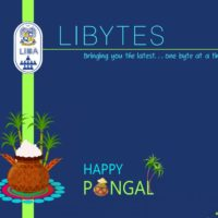 LIBYTES (January 2019) – Bringing you the latest……one byte at a time!'