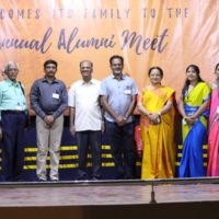 LIBA's Annual Alumni Meet -2019