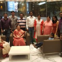 Mumbai Chapter Alumni Meet
