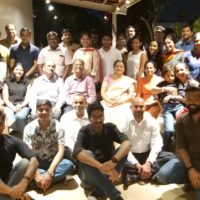 Breezy, Beautiful, Bewitching Bangalore! – A Reunion to Remember