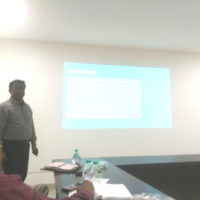 FACULTY ORIENTATION PROGRAMME  on 8th June 2019