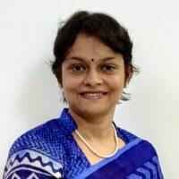 Rajalakshmi RamPrakash