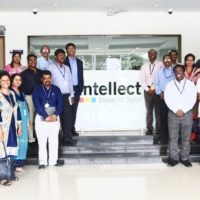 Faculty Learning at Intellect Design Studio