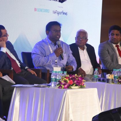 5th Higher Education Conference organised by Business World