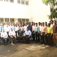 Two-day SDP for the Executives of Johnson Lifts Pvt. Ltd.