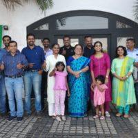 LIBA Kerala Chapter Inauguration – 12th January 2020