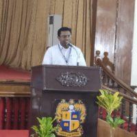 Public Lecture on Gandhi 150