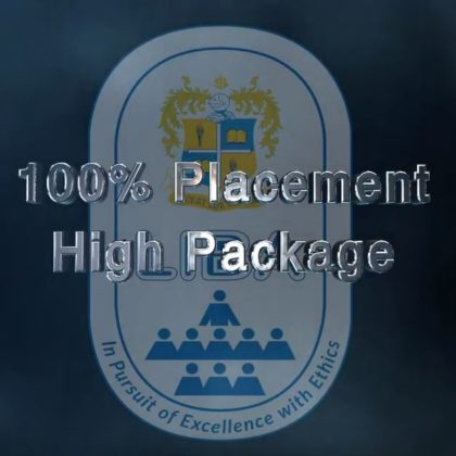 LIBA aims at 100% placements