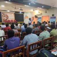 NATIONAL LEVEL ENTREPRENEURSHIP AWARENESS PROGRAM