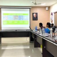 LIBA starts Personal Growth Lab