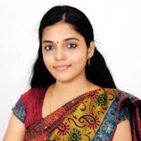 Deepika R