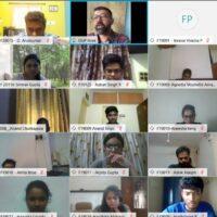 "BMI Virtual Talk 2 ""Life through the Lens"""