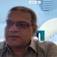 "BMI Virtual Talk ""SKILLS IRRELEVANCE BY MR DESIKAN  JAGANNATHAN"""