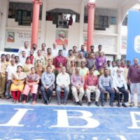 LIBA CONDUCTS SOFT SKILLS TRAINING PROGRAMME FOR DEPARTMENT OF POSTS, GOI