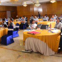 LIBA Faculty Retreat 2021-22