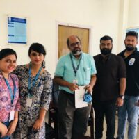 Mentors with Mentees – Celebration of Teachers' Day @ LIBA