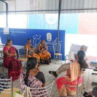 Prof. CK Prahalad Centre – Marketing Training Programme for SHGs
