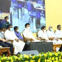 LIBA New Building Inaugural by the Hon'ble Chief Minister of Tamil Nadu Thiru M.K. Stalin
