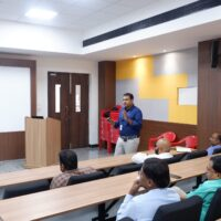 Faculty Dialogue 2021 – Session 3 – Orchestrating Platform Based Ecosystem Business Model in Higher Education