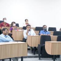 Faculty Dialogue Series 2