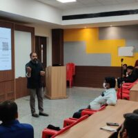 BMI – Session 7 – The Art of Visual Branding